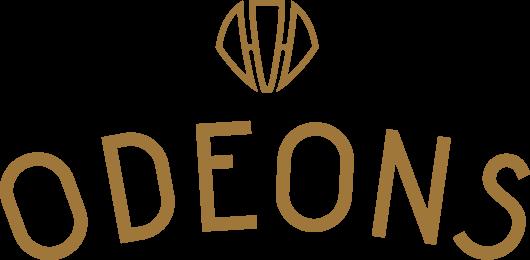 ODEONSのロゴマーク